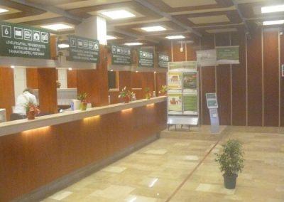 Szentendrei postahivatal