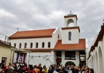 Pécs kápolna és kiállítótér