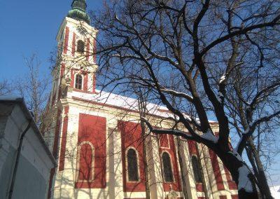 Templom felújítások